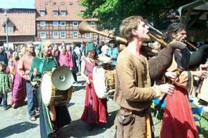 Klosterfest